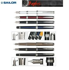 Sailor Reglus Fountain Pen F M 11-0700 11-0800 Choose from 8 types