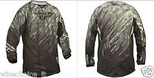Fly Racing Adult Mens Patrol Offroad Adventure Jersey Camo  Size  SM   New