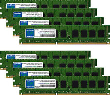 64gb 8x8gb DDR3 1333mhz pc3-10600 240-pin ECC Udimm MAC PRO (Mid 2010-2012) Ram