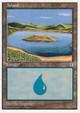 Island - Version 2 | PL | Portal: Three Kingdoms | Magic MTG