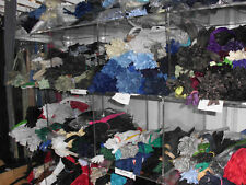 (0,28 € / Stück)   50 Stück Marken Hosen & Röcke Reißverschlüsse 18 cm - 25 cm