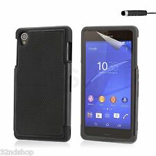 32nd Shockproof Dual Defender Case Cover for Sony Xperia Z5 Compact Including