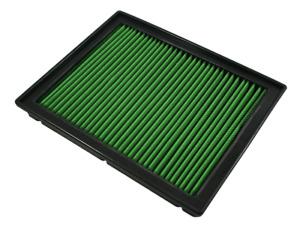 Green Filter drop in air filter 1994-1998 Chevy Cavalier high performance filter