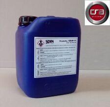 Detergente Liquido universale per Vasca Ultrasuoni Tanica da 5 litri MARCO TOOLS
