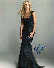Autographed Sarah Michelle Gellar signed 8 x 10 photo Hot