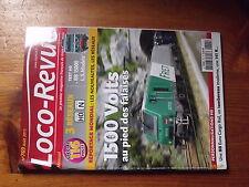 $$7 Loco-Revue N°769 Tombereau moderne  141 R  BB 15000  BV Faller  Kerville