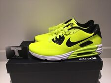 Nike Air Max 90 Hyperfuse ID ~ 822562 997 ~ Uk Size 10.5 ~ Euro 45.5