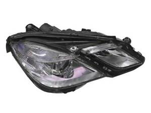 HELLA Headlight Assembly 2128209661 / 010800081