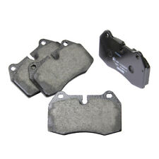 Fits BMW 7 & 8 Series E31 E38 Pagid Pad Set T5091 Front Brake Pads Brembo System