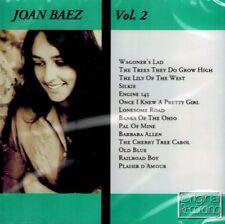 CD Nouveau/OVP-Joan Baez-vol. 2