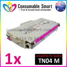 1 Compatible TN-04M TN04 Magenta Brother MFC9420CN Colour Toner Cartridge