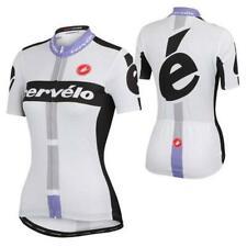 Womens Castelli Cervelo Team Jersey size XL BNWT L@@K Rare