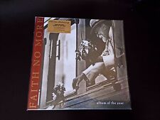 Album of the Year [LP] by Faith No More (Vinyl, Sep-2013, Music on Vinyl)