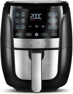 Gourmia Digital Air Fryer 5.7L with Accessories GAF698