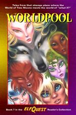 "ELFQUEST Readers Collection vol ? ""Worldpool"" NEW, SIGNED!"
