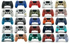 PlayStation 4 PS4 Controller Dualshock 4 Wireless Official PS4 Controller - V2
