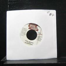 """George Nooks - Funny Feelings / Every Little Thing 7"""" VG+ Vinyl 45 Brick Wall"""