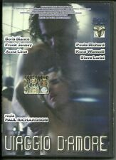 DVD Viaggio d'amore