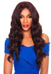 Spotlight 101 Deep Middle Lace Part Synthetic Lace front Wig-  CHRISSY BY SLEEK