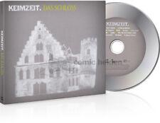 KEIMZEIT - DAS SCHLOSS - CD - Original mit Autogrammkarte!