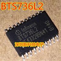 1PCS BTS736L2 PROFET SMART 2 CH Hi Side Pwr SW