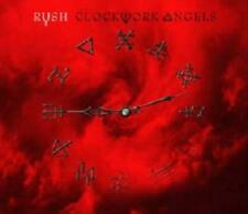 RUSH - CLOCKWORK ANGELS NEW CD