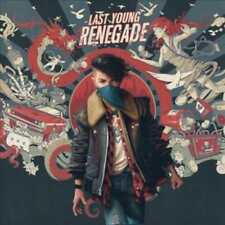 ALL TIME LOW-LAST YOUNG RENEGADE - VINILO NEW VINYL