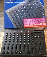 dj mixer PA Studio Mischpult