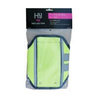 HyVIZ Reflector Phone & Key Holder - Mobile Phone Armband