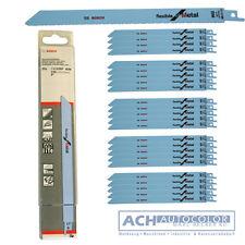 Bosch 2608657552 Lame de scie Alternative 25 Lames S 11
