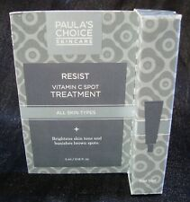 Paula's Choice Skincare Resist Vitamin C Treatment For Brown Spots Trial Size