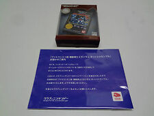 Gundam Z Hot Scramble W/ Winning NFS Notice Nintendo Game Boy Advance Japan MINT