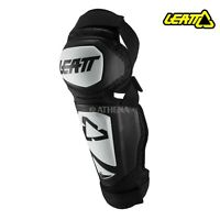 LEATT 5019210151 KNEE SHIN GUARD EXT 3.0 L/XL HARD PROTECTION COPPIA GINOCCHIER