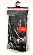 Speedo Switchblade Fin Black/Red Large