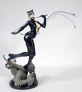 D211. CATWOMAN DC Comics Bishoujo Statue Kotobukiya (2011)