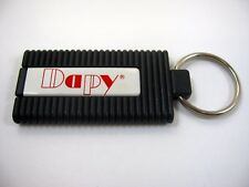 Collectible Keychain: Dapy Advertising Logo Pen Design (Pen Not Working)