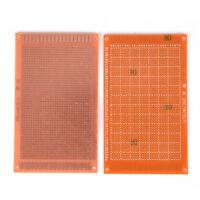 9 * 15 cm DIY 1,5 MM Prototyp Papier PCB Universal Board Prototyping PCB Kit QH.