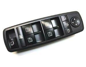 Mercedes ML class W164 New Window switch 2005-2011 fits GL X164 R CLass W251