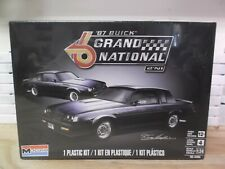 MONOGRAM #85-4495 '87 BUICK GRAND NATIONAL 2'N1 1/24 SCALE  FACTORY SEALED