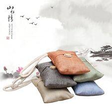 Bamboo Charcoal Moisture Absorber Air Freshener Bag for Home Bathroom Car