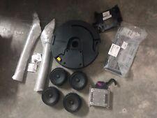 Original Sistema de Sonido: Beats Subwoofer Altavoz Amplificador Seat Ibiza 6F