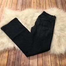 7 For All Mankind The Lexie Petite Bootcut Denim Jeans Size 30