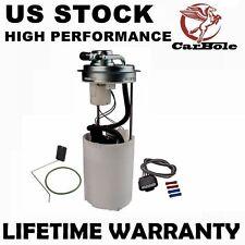 CarBole New Fuel Pump For 2004-2006 Silverado 2500 HD/Sierra 2500 HD 6.0 L V8