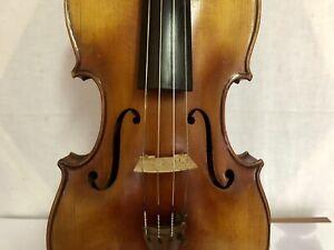 Schöne  Alte Bratsche/Viola,Nice Old Viola !Aufgepass!Nur 5 Tage!