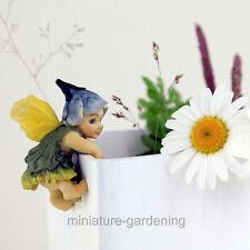Miniature Garden Fairy Baby Flower Pot Hugger