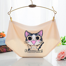 Super Comfy Silky Kawaii Cute Sexy Chi's Cartoon Cat Kitty Pussy Panty Underwear