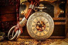 BEAUTIFUL POCKET WATCH MAPS CANVAS PICTURE #18 STUNNING PHOTOGRAPHY A1 CANVAS