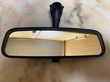 Genuine Mercedes Sprinter Rear View Mirror A9108102201 NEW