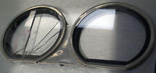 Harley Street Road Glide Touring Speedometer Tacho Glass Bezel Glas Blende