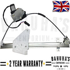 ALL JEEP GRAND CHEROKEE MK2 2001-2005 REAR RIGHT SIDE ELECTRIC WINDOW REGULATOR